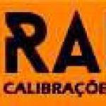Calibração de equipamentos laboratoriais
