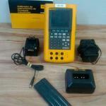 Calibração de instrumentos de precisão