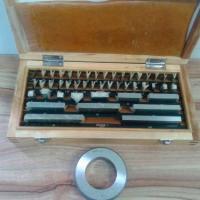 Laboratório de calibração de instrumentos de metrologia